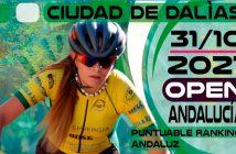 """II Rally XCO """"Ciudad de Dalías"""""""