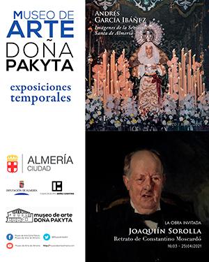 Imágenes de la Semana Santa de Almería