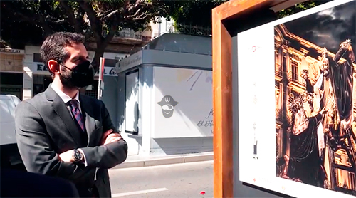 Ramón Fernández-Pacheco. La otra mirada, exposición de fotografía en Almería