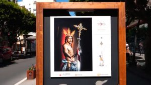 La otra mirada, exposición de fotografía en Almería