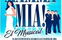 MAMMA MIA!! El Musical en Almería