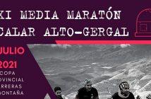MEDIA MARATÓN CALAR ALTO 2021