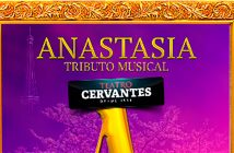 """Musical """"ANASTASIA"""""""