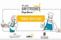 Plan Anfitriones 'Diego García' de Diputación de Almería