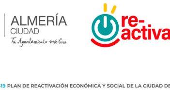 Plan re-activa 21 Ayuntamiento de Almería