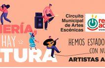 Programa #ReactivaCultura20