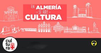 Programación de Primavera 2021 en Almería