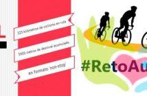 Reto solidario por el Autismo 2021 en Almería