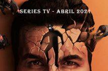Las mejores series TV para ver en Abril