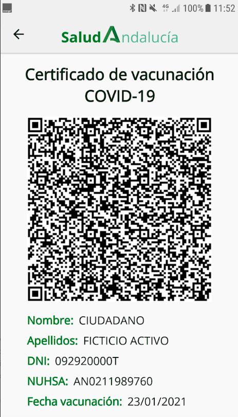 Salud-Andalucía Aplicaciones-en-Google-Play