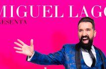 Miguel Lago show