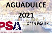 Squash - PSA Aguadulce 2021