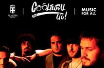 "Tyrano Banderas - Ruta Gastromusical del Cooltural Fest ""Music For All"""