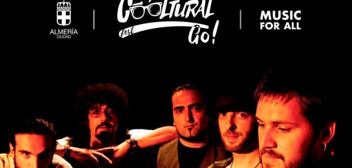 "Tyrano Banderas - Ruta Gastromusical del Cooltural Fest ""Music For All"""