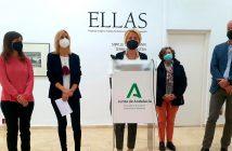 Actividades por el Día Internacional de la Mujer en Almería
