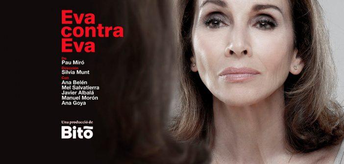 Eva contra Eva en Almería