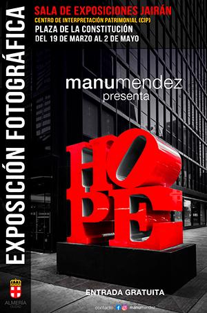 Exposición fotográfica de Manu Méndez