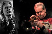 "CJBb Pro IX ""Music for Small & Large Ensembles- Kenny Wheeler"""