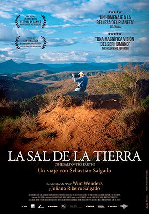 'La sal de la tierra' dirigido por Wim Wenders y Juliano Ribeiro Salgado