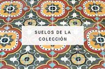 Suelos de Almería en joyas