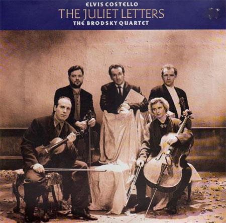 Cartas a Julieta, deCostello & Brodsky