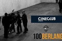 CINE CLUB Almería - Ciclo de primavera 21