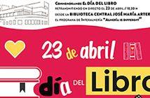 Día del Libro en la Biblioteca Central José María Artero