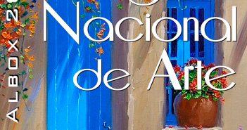 50º Festival Nacional de Arte de Albox