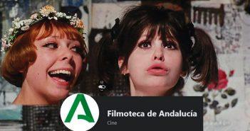 Filmoteca de Andalucía – Abril 2021 cartelera Almería