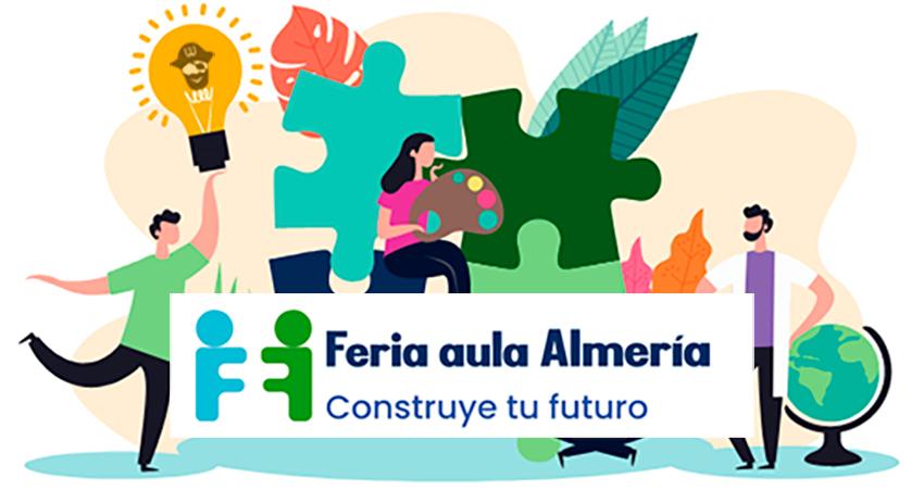 I Feria Aula Almería - WEEKY