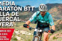 I Media Maratón BTT Villa de Huércal-Overa