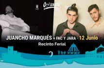 Juancho Marqués + Fac y Jara - Cooltural Go!