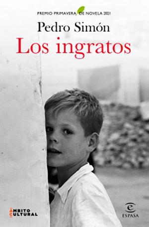 LOS INGRATOS Pedro Simon
