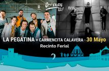 La Pegatina + Carmencita Calavera - Cooltural Go!