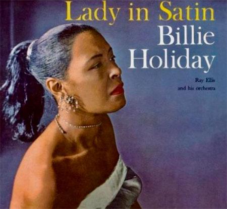 Lady in Satin:el legado de Billie Holiday