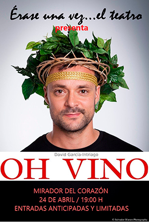 Oh Vino