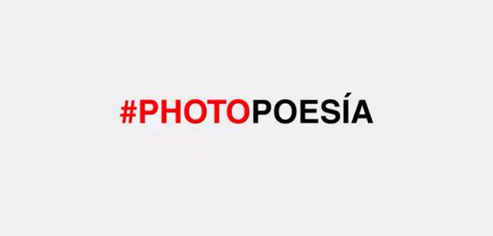 """Programa literario y fotográfico """"Photopoesía"""""""