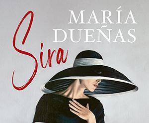 SIRA libro Maria Dueñas