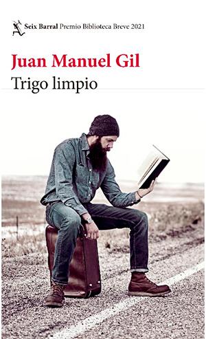 TRIGO LIMPIO libro