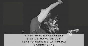V Festival Danzaneras - Carboneras 2021
