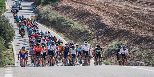 I Vuelta Ciclista a Carboneras