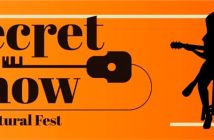 Cooltural Go! 'Secret Show'