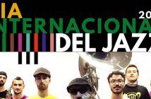 Concierto en el Día internacional del Jazz