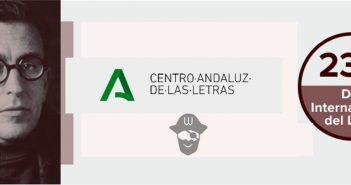 Día Internacional del Libro en Andalucía