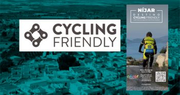Níjar Cycling Friendly