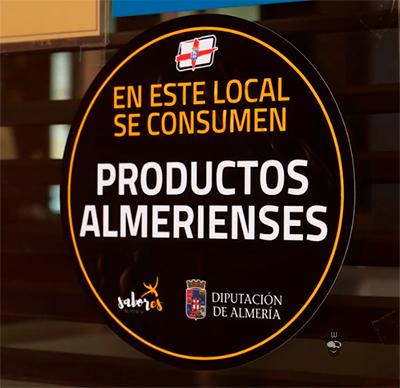Productos almerienses SABORES