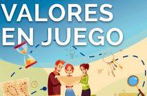 'Valores en Juego' en Huércal de Almería