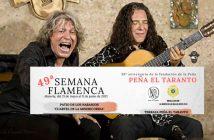 49 Semana Flamenca Peña el Taranto