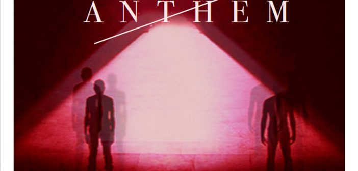 5º Danzaneras: ANTHEM