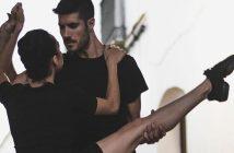 5º Danzaneras: LA CEREMONIA DE LA DESPEDIDA